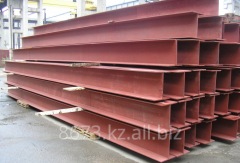 Beam welded 35B1