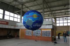 Aerostat Kazakhstan