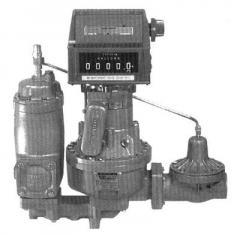 LMP-200 flowmeter