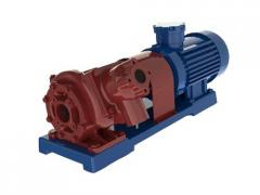 Pump ASTsL-00A uni