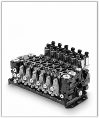 Пропорциональный гидрораспределитель L90LS для мобильных машин