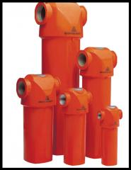 Filtrations for Domnick Hunter compressed air