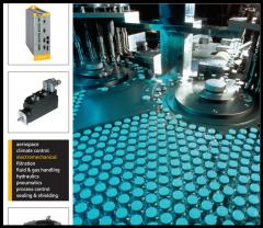 Electromecanics of Motion Products
