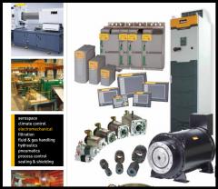 Электромеханика Motion Solutions