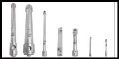 Мембранные модули для генераторов азота и кислорода