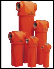 Filtration for Domnick Hunter compressed air
