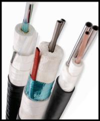 Трубы и соединения для инженерных сетей