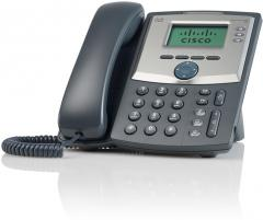 Cisco SPA-303