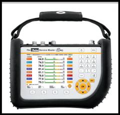 Приборы диагностики ServiceMaster Plus