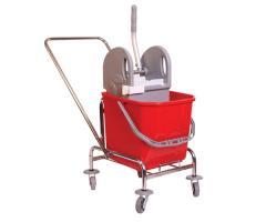 Оборудование для уборки Cleaning Kit Chrome...