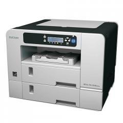 Принтер RICOH Aficio SG 3110 DNw