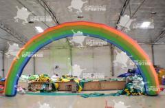 Arch Rainbow 12х6