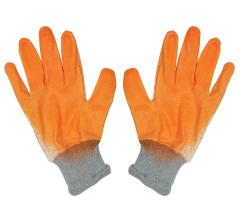 Gloves from Nie 8675 nitrile