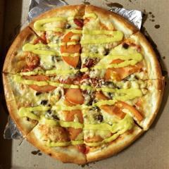 Пицца,купить пиццу в Шымкенте