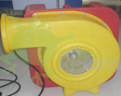 Trampoline fan of 1500 W