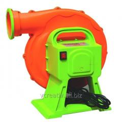The pump for a trampoline of 1500 W