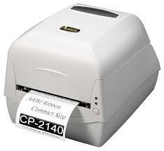 Термотрансферный принтер этикеток и штрих-кодов