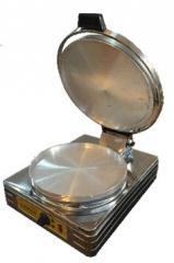 Apparatuur voor de productie van lavash