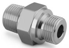 Pipe SS-6-HN-6RS nipples