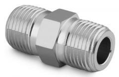Pipe SS-6-HN nipples