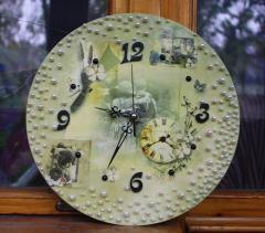 Часы воспоминание