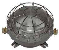 Светильники ВЭЛ-Д: для компактных люминесцентных