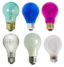 Лампа высокого давления Эл.лампа ДРЛ