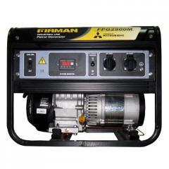 Бензиновый генератор FIRMAN