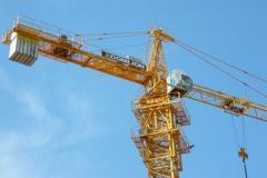 Tower crane Zoomlion D1250-80