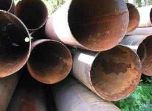 Pipes drawn general purpose