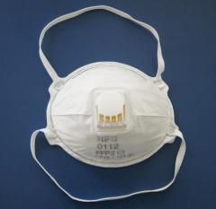 NRZ respirators, analogs 3M