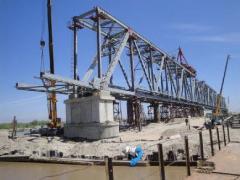 Zheleznodorozhny Bridge