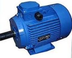 Общепромышленные Электродвигатели  5АИ 160 S4