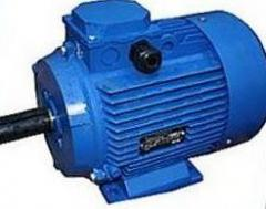 Общепромышленные Электродвигатели  5АИ 200 L4