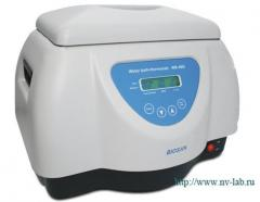 BioSan WB-4MS bath thermostat with hashing,