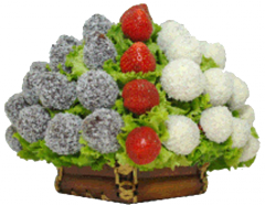 Bouquet For i