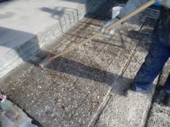 Конструкционные швы в бетоне