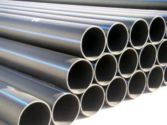 Polypropylene pipes pressure head