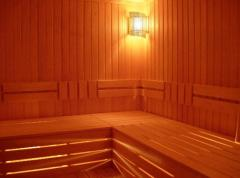 Мебель для саун и дач