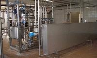 Переработка молока молзавод до 5.000л