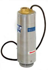 Submersible pump multistage WZA type