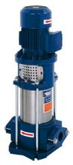 Vertical multistage pump OPA