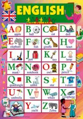 Alphabet 08