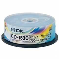 Диск CD-R 52 X 700 МВ