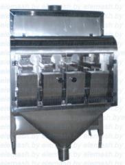 Batcher weight linear 4-X golovochny DV4-0,5