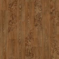 Linoleum of Yuteks of the GLAMOUR collections look