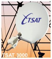 Системы спутниковой связи TSAT 3000