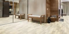 Yuteks Kolektion's linoleum RESPECT look 10