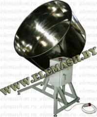 Drazherovochny MB-120 reel
