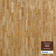 Parquet board of TAPKETT SALSA 2 collection look